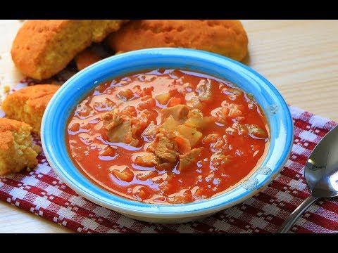 Slatki kupus sa piletinom – Lagano jelo – Šerpicina škola kuvanja