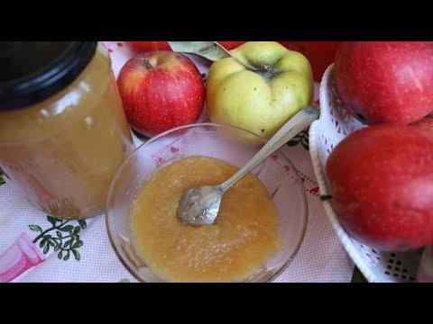 Bakina kuhinja – marmelada od jabuka i dunja sjajan recept