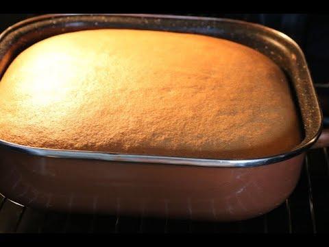 Bakina kuhinja – žuta torta sa medom