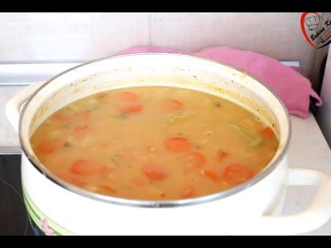 Bakina kuhinja – probajte ovaj posan pasulj uvek će te praviti