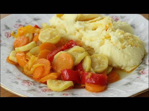 PIRE KROMPIR – Recept za krompir pire
