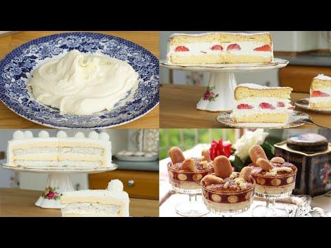 MASKARPONE SIR – recept za maskarpone sir kod kuće