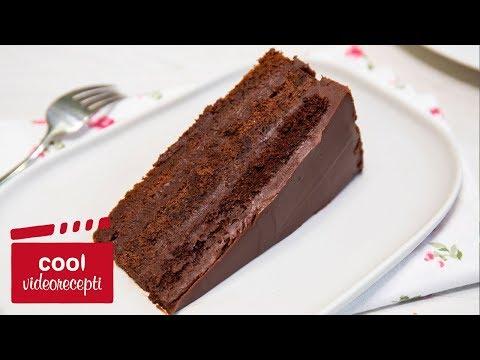 Čokoladana torta